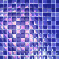 Aqualuxe - Malta | Mosaici in vetro | Hisbalit