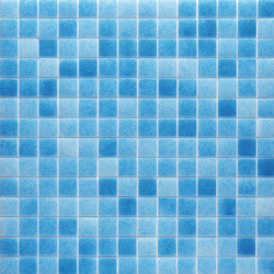 Swimming Pools - Mar | Glass mosaics | Hisbalit