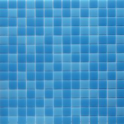 Swimming Pools - Noja | Glass mosaics | Hisbalit