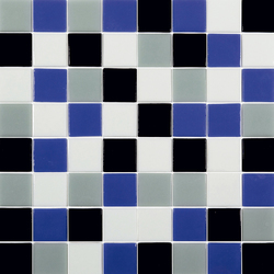 Easy Mix - Ontario | Glass mosaics | Hisbalit