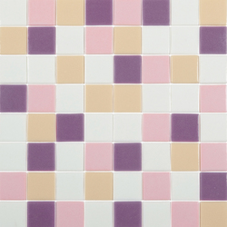 Easy Mix - San Francisco | Glas Mosaike | Hisbalit