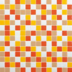 Easy Mix - Sevilla | Glass mosaics | Hisbalit