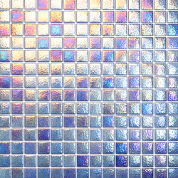 Aqualuxe - Sicilia | Glass mosaics | Hisbalit