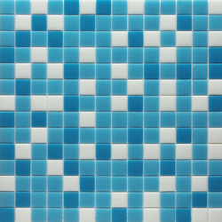 Swimming Pools - Somo | Mosaici in vetro | Hisbalit