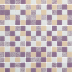 Easy Mix - Viena | Mosaici in vetro | Hisbalit