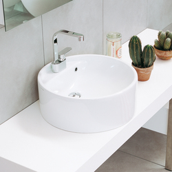 Twin Set 52 | Wash basins | Ceramica Flaminia