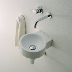 Mini Twin | Wash basins | Ceramica Flaminia