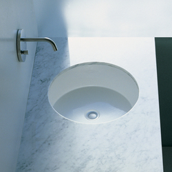 Twin Set 42 | Wash basins | Ceramica Flaminia