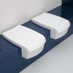 Una wc | bidet | Toilets | Ceramica Flaminia