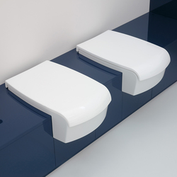 Una wc | bidet | Klosetts | Ceramica Flaminia