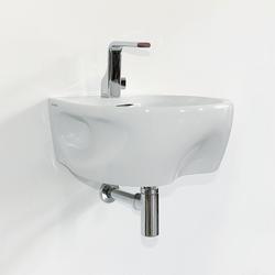 Void 44 basin | Bidets | Ceramica Flaminia