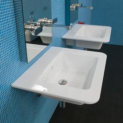 Volo 66 basin | Wash basins | Ceramica Flaminia