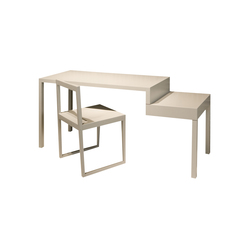 Step Desk | Desks | Kendo Mobiliario