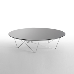 Yohsi Coffee table | Tables basses | Kendo Mobiliario