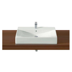 Diverta | Wash basins | ROCA