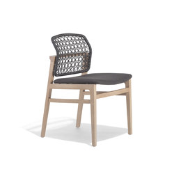Patio Chair RI | Sillas para restaurantes | Accademia