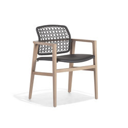 Patio Armchair PRI | Visitors chairs / Side chairs | Accademia