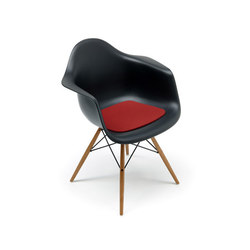 Seat cushion Eames Plastic arm chair | Cuscini per sedute | HEY-SIGN