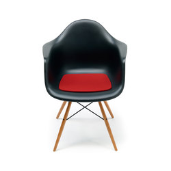 Seat cushion Eames Plastic arm chair | Seat cushions | HEY-SIGN