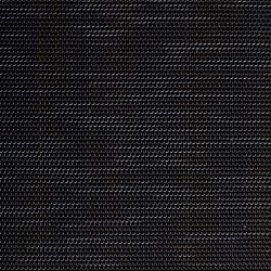 Graphic de bolon checked gradient etch texture for Black and white berber carpet