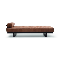DS-80 | Lettini / Lounger | de Sede