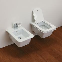 Volo wc | bidet | Toilets | Ceramica Flaminia