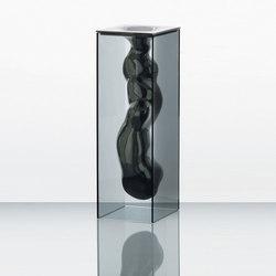 Angelo | Vasen | Glas Italia