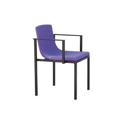 Una PE Armchair | Garden chairs | Calma