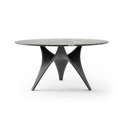 Arc | Dining tables | Molteni & C