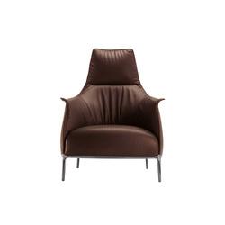 Archibald | Loungesessel | Poltrona Frau