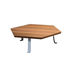 Sweet 46 | Lounge tables | Gervasoni