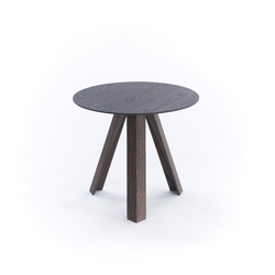 Tre table | Side tables | Arco