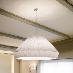Mei 150 pendant lamp | Suspended lights | BOVER