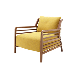 Flax | Lounge chairs | Ligne Roset