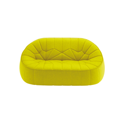 Ottoman | Lounge sofas | Ligne Roset