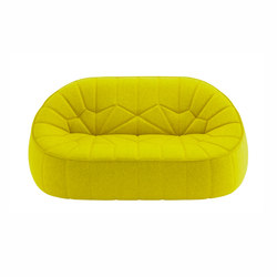 Ottoman | Small Settee Complete Item | Sofas | Ligne Roset
