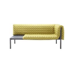 Ruché | Sofás lounge | Ligne Roset