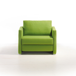 Loop Armchair | Poltrone | die Collection