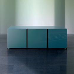 Bolk Buffet 65 | Caissons | Meridiani