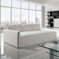 Dormette Sofa-bed | Sofa beds | die Collection