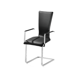 Lenny Chair | Sedie | die Collection
