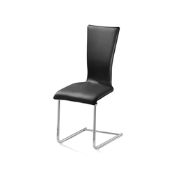 Lenny Chair | Chaises | die Collection