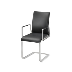 Othello Chair | Visitors chairs / Side chairs | die Collection