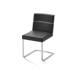Rick Chair | Sillas de conferencia | die Collection