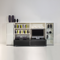 Ultra Plus | Multimedia Sideboards | die Collection