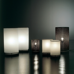 Lollo Table lamps | General lighting | Meridiani