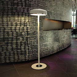 Cooper F Floor lamp | General lighting | Luz Difusión
