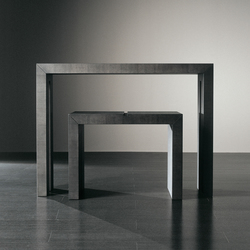 Hurt Console | Tables d'appoint | Meridiani
