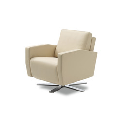 Lenis 1040 | Armchairs | Intertime