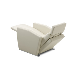 Lenis 1041 | Fauteuils inclinables | Intertime